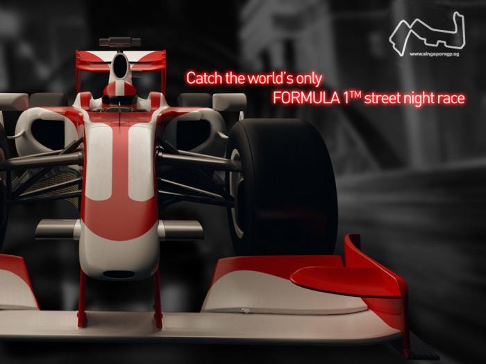 Singapore Grand Prix 2009